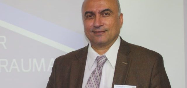 Radhakant Pandey