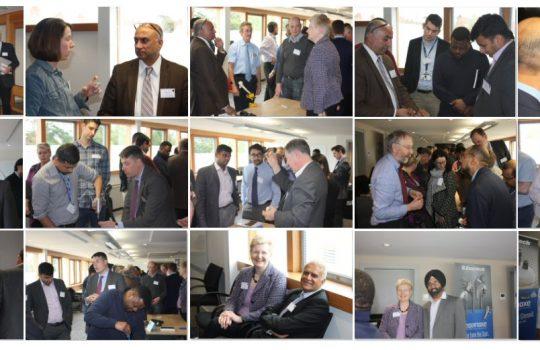 05 May 2017 – 8th Leicester Shoulder Trauma Symposium